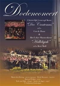 DVD-Doelenconcert