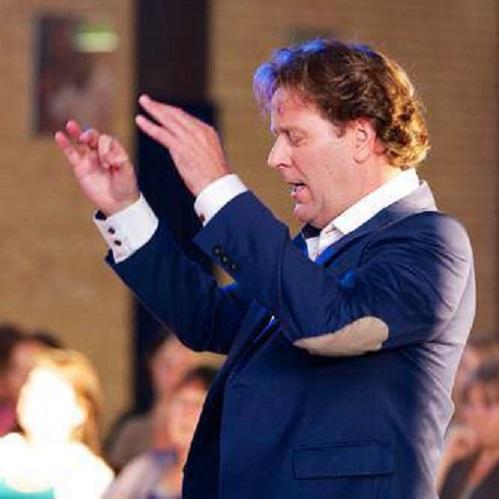 Thom Hesseling